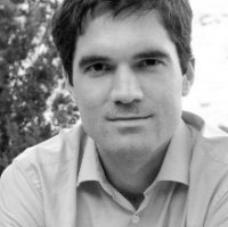 Iñaki Arrola Managing Partner, K Fund L