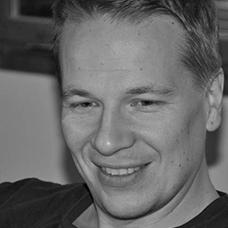 Petteri Koponen Founding Partner, Lifeline Ventures L