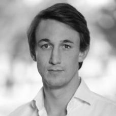 Andre De Haes Founder & Partner, Backed VC L
