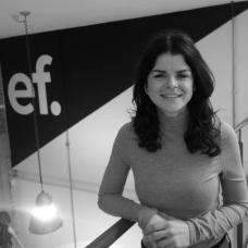 Alice Bentinck Co-Founder, Entrepreneur First L