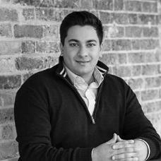 Farooq Abbasi Associate Partner, Mosaic Ventures L