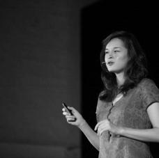 Lilly Bussmann Principle, Oxford Sciences Innovation L