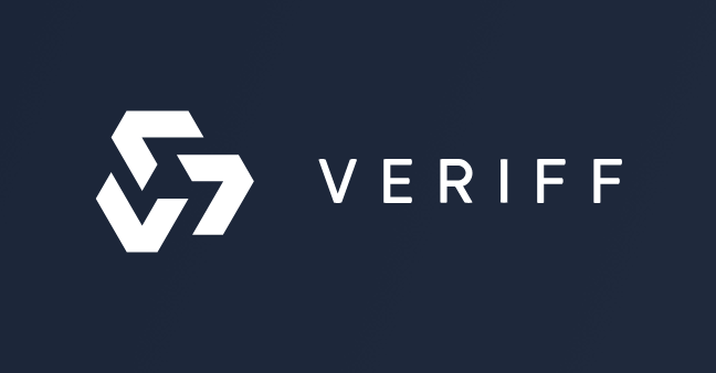 Veriff    Kaarel Kotkas   Founded 2015, UK   Invested 2018   M obile identity verification solutions