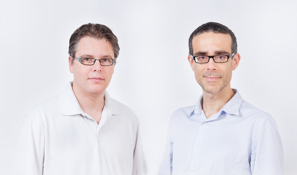 Backing the best founders at  series a   Bruno Fernandez-Ruiz and Eran Shir, Nexar