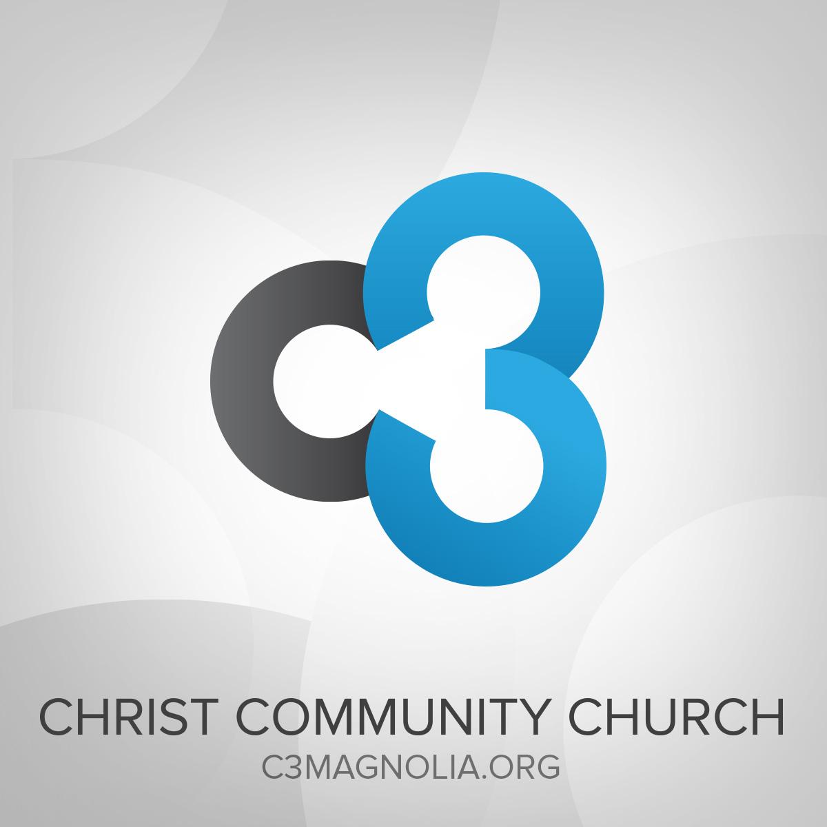 Podcast - Christ Community Church
