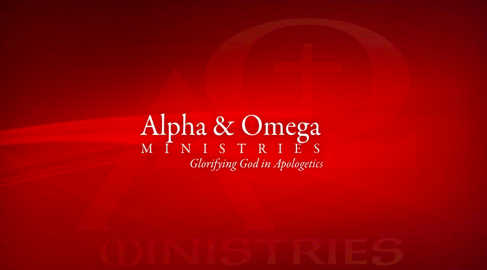 ALPHA & OMEGA MINISTRIES