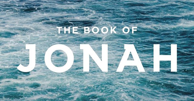 Our new Bible study on the book of Jonah starts on Thursday, April 6. Join us for this 8-week study on Thursday nights from 6:30-8:30 PM. Please RSVP online!