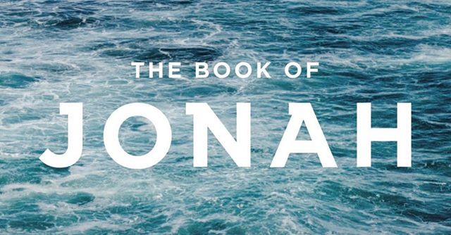 Don't forget! Our new Bible study on the book of Jonah continues  tonight at the church offices: 33138 Magnolia Circle, Suite B, 77354 from 6:30-8:30 PM.  See you there!