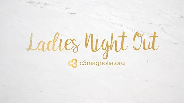 Ladies! Our next Ladies Night Out is a Karaoke Party Friday, June 2 at 6:30 PM at Stefanie Benitez's home! ~ ~ Bring your friends, practice your choir warmups, and rehearse your favorite Beyonce, Celine, and Gwen hits, 'cause this is going to be a night to remember! ~ ~ Bring a snack and beverage to share!  RSVP link in the profile!