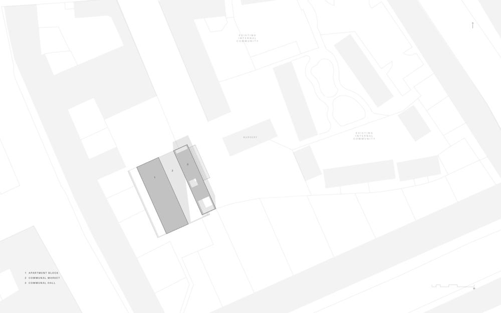 3. Site Plan