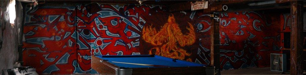 Phoenix Rising - 2013