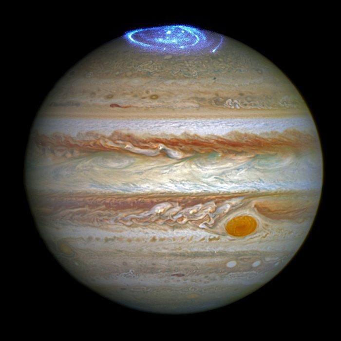Image: NASA, ESO