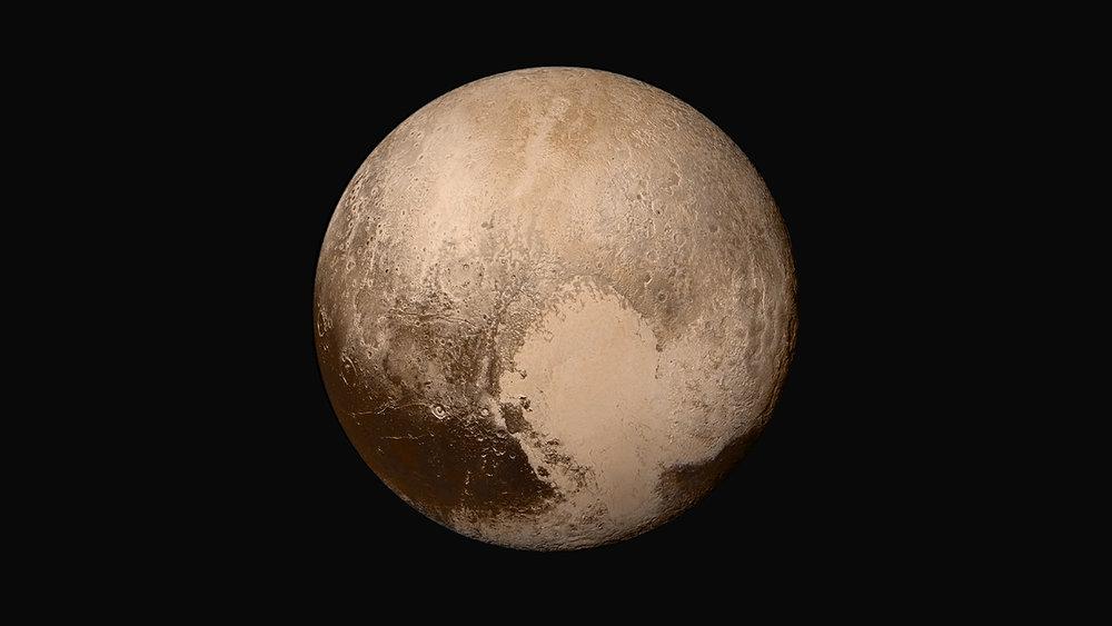 Image: NASA/Johns Hopkins University Applied Physics Laboratory / Southwest Research Institute