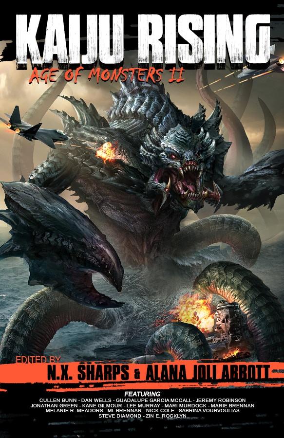 Kaiju Rising II cover.jpg