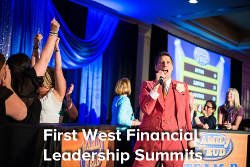 First West Financial Project