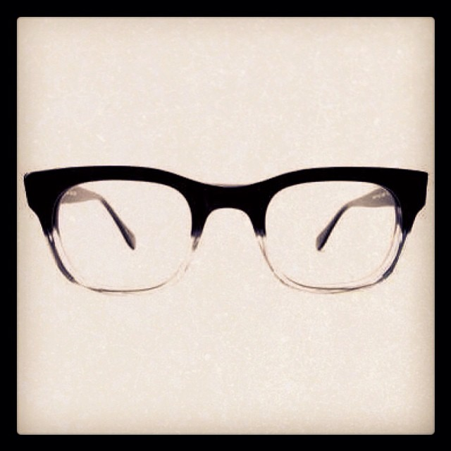 #glasses #frames #retro #specs #geekchic #plastic #black #crystal #colour #shapes #fashion #optical #modernoptical