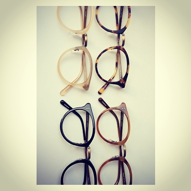 #glasses #frames #retro #geekchic #round #optical #plastic #colour #bookish #modernoptical #menswear #mensfashion #womanswear #womansfashion