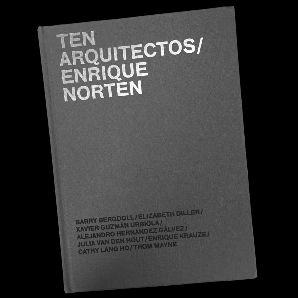 TEN Arquitectos:     Lines of Investigation      Lines of Investigation  presents eighteen of TEN Arquitectos's newest works and examines the approaches found throughout the office's projects. These investigations collectively explore architecture as public space, as infrastructure, and as territory.