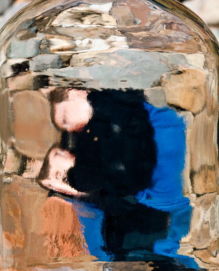 "Waverly at Aquinnah #3    2017, 24"" X 29.7"", Pigment Print"