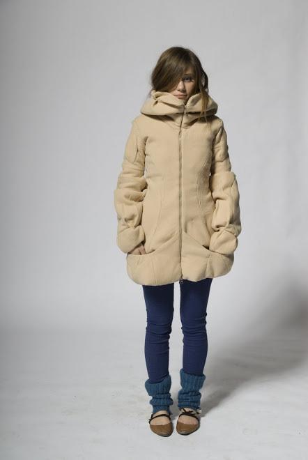 Popple Coat