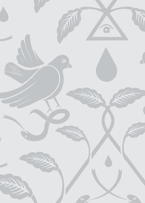 Birds Of Paradigm By Andrew Poneros