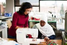 Social Enterprises for Refugees