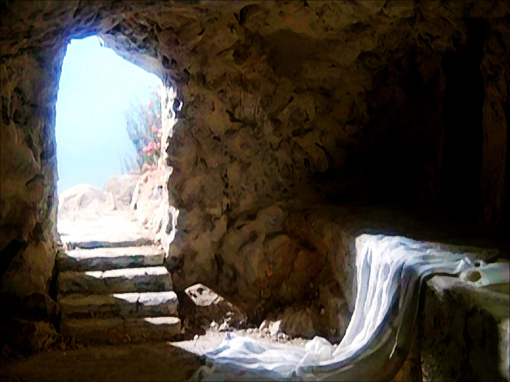 Article III - Of the   Resurrection of Christ - Christ did truly rise again from the dead, and took again his body, with all things appertaining to the perfection of man's nature, wherewith he ascended into heaven, and there sitteth until he return to judge all men at the last day.