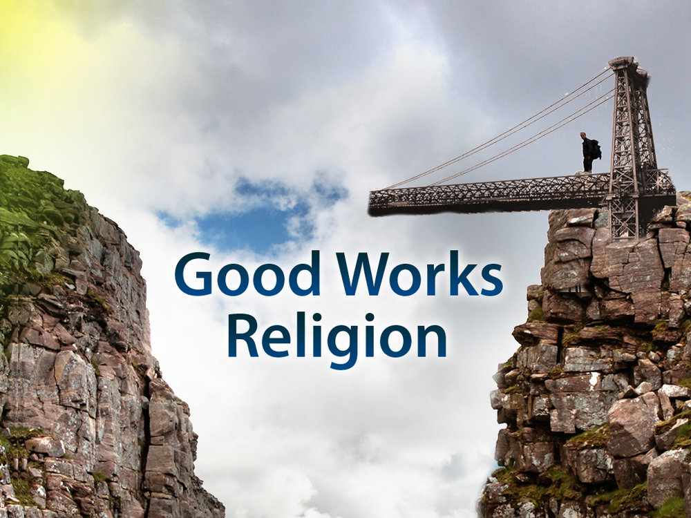 Article X - Of   Good Works - Although good works, which are the fruits of faith, and follow after justification, cannot put away our sins, and endure the severity of God's judgment; yet are they pleasing and acceptable to God in Christ, and spring out of a true and lively faith, insomuch that by them a lively faith may be as evidently known as a tree is discerned by its fruit.Although good works, which are the fruits of faith, and follow after justification, cannot put away our sins, and endure the severity of God's judgment; yet are they pleasing and acceptable to God in Christ, and spring out of a true and lively faith, insomuch that by them a lively faith may be as evidently known as a tree is discerned by its fruit.