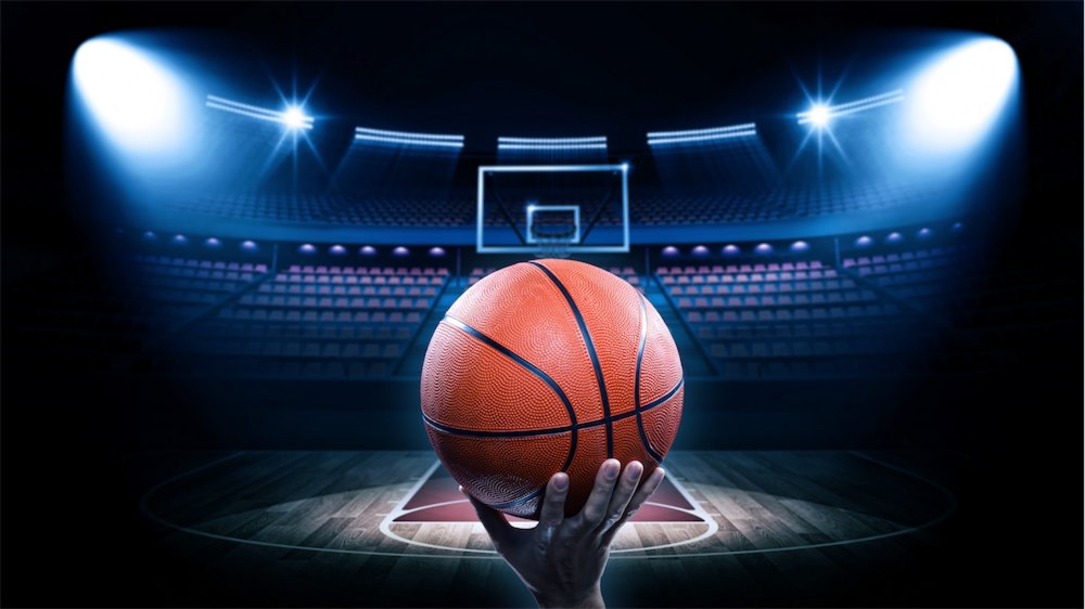 Christ Is Risen - 2018 Girls and Boys Basketball Tournaments
