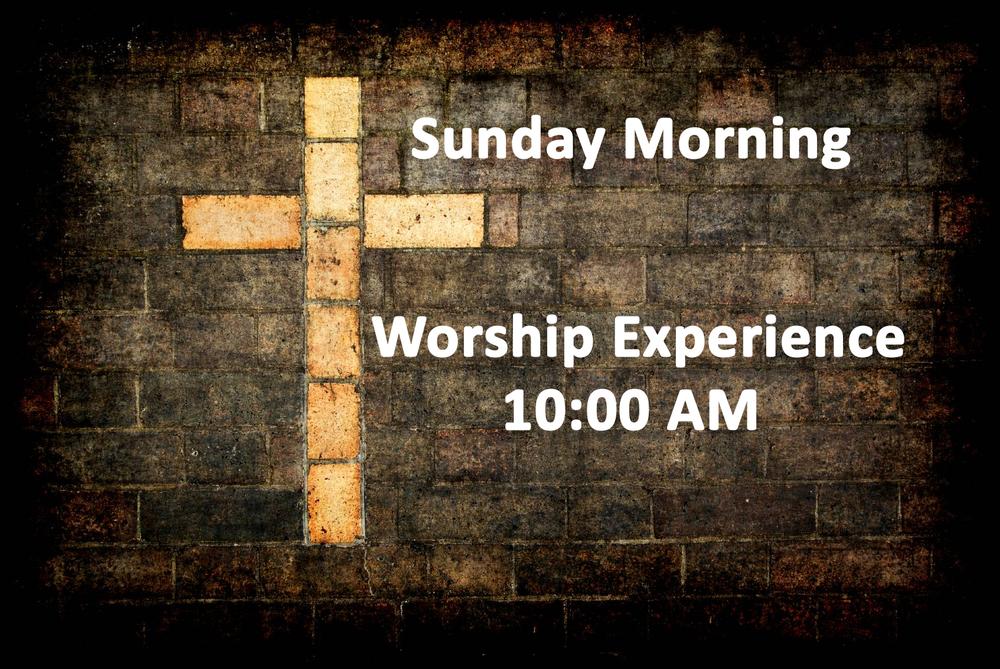 Sunday Morning Worship Experience.png