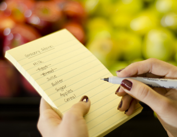 Trustee Shopping List -