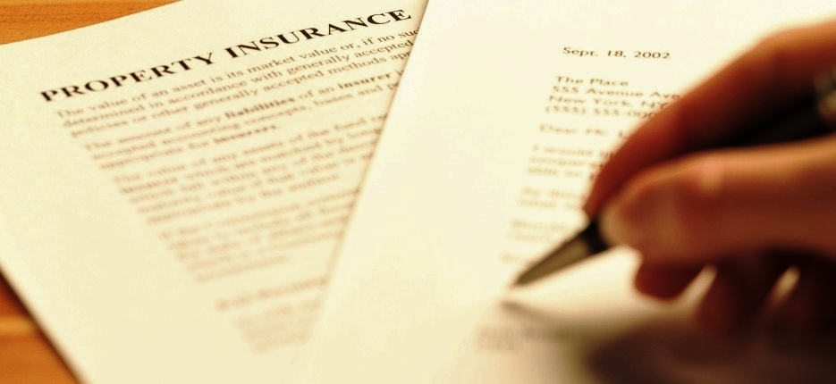 Property Insurances - Last Updated: 8/10/2018 11:00 AMAugust Bill Needed