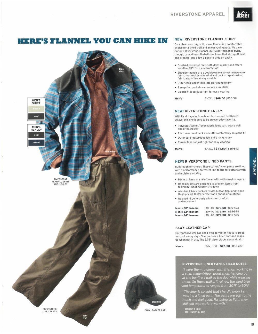 Mens leather gloves rei - Rei Men S Sportswear Riverstone Collection