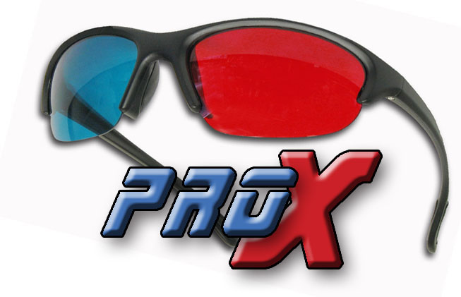 ProX 3D Glasses Shop Here