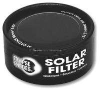 70mm Solar Filter    Shop Here