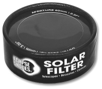 76mm Solar Filter Shop Here