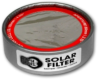 101mm Solar Filter Aluminized Mylar Shop Here