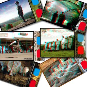 3D Greets™ Postcards    Our exclusive line of 3D Greets™ combines the convenience and economy of a self mailer with the impact of visual 3D enhancement. The 3D Greets format can be printed with any number of colors and a variety of different lens configurations. Get your message out with this affordable direct mail piece.