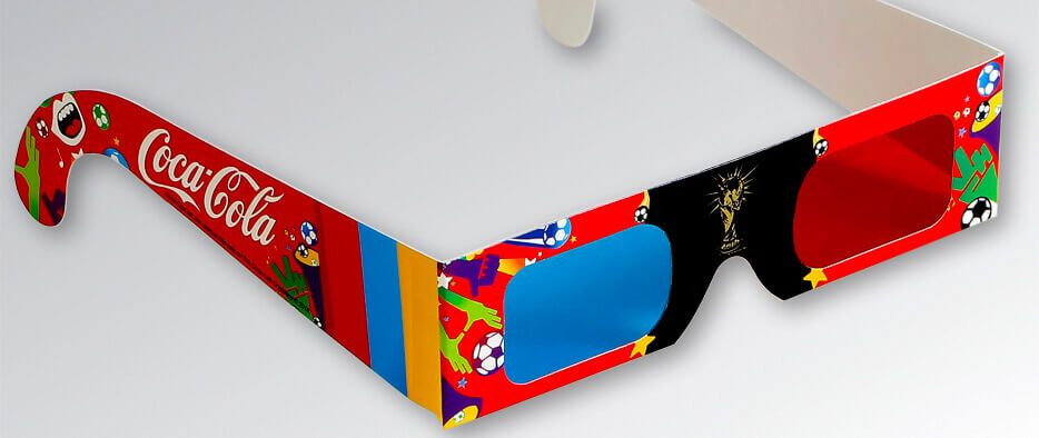 3D Glasses - All Styles and Choices