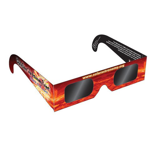 Eclipse Glasses_ Charlie Bates Solar Astronomy Project.   07330   Shop Here