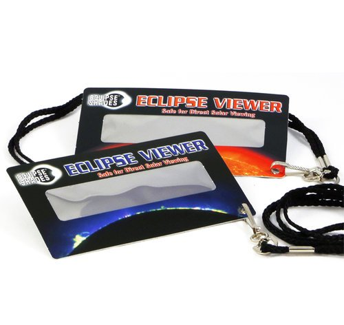 Eclipse Viewer with Lanyard - 10 pack  07120  Shop Here