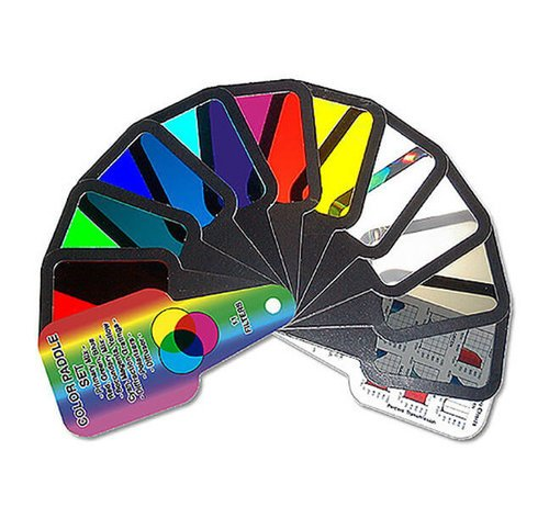 Color Paddle Set Shop Here