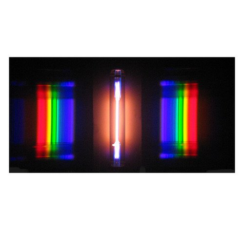 Spectrum Tubes - Nitrogen Gas Shop Here