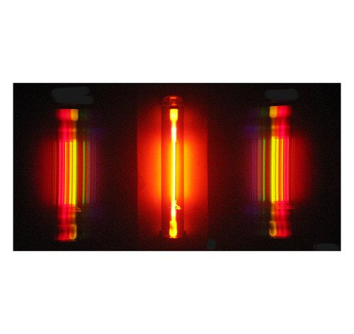 Spectrum Tubes - Neon Gas Shop Here