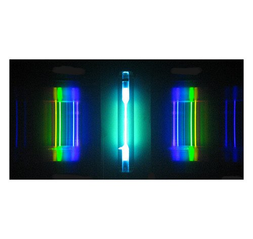 Spectrum Tubes - Mercury Vapor Shop Here