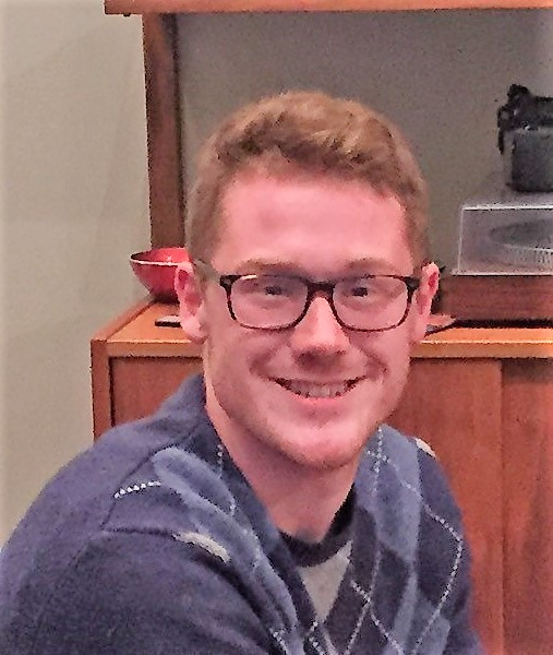 3-10-17 Congrats Rob Ledbetter for being awarded the University of Tennessee 2017 Summer Undergraduate Internship Award! -