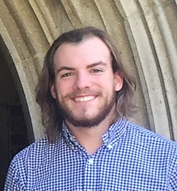 3-10-17 Congrats Chris Finotti for being awarded the University of Tennessee 2017 Summer Undergraduate Internship Award! -