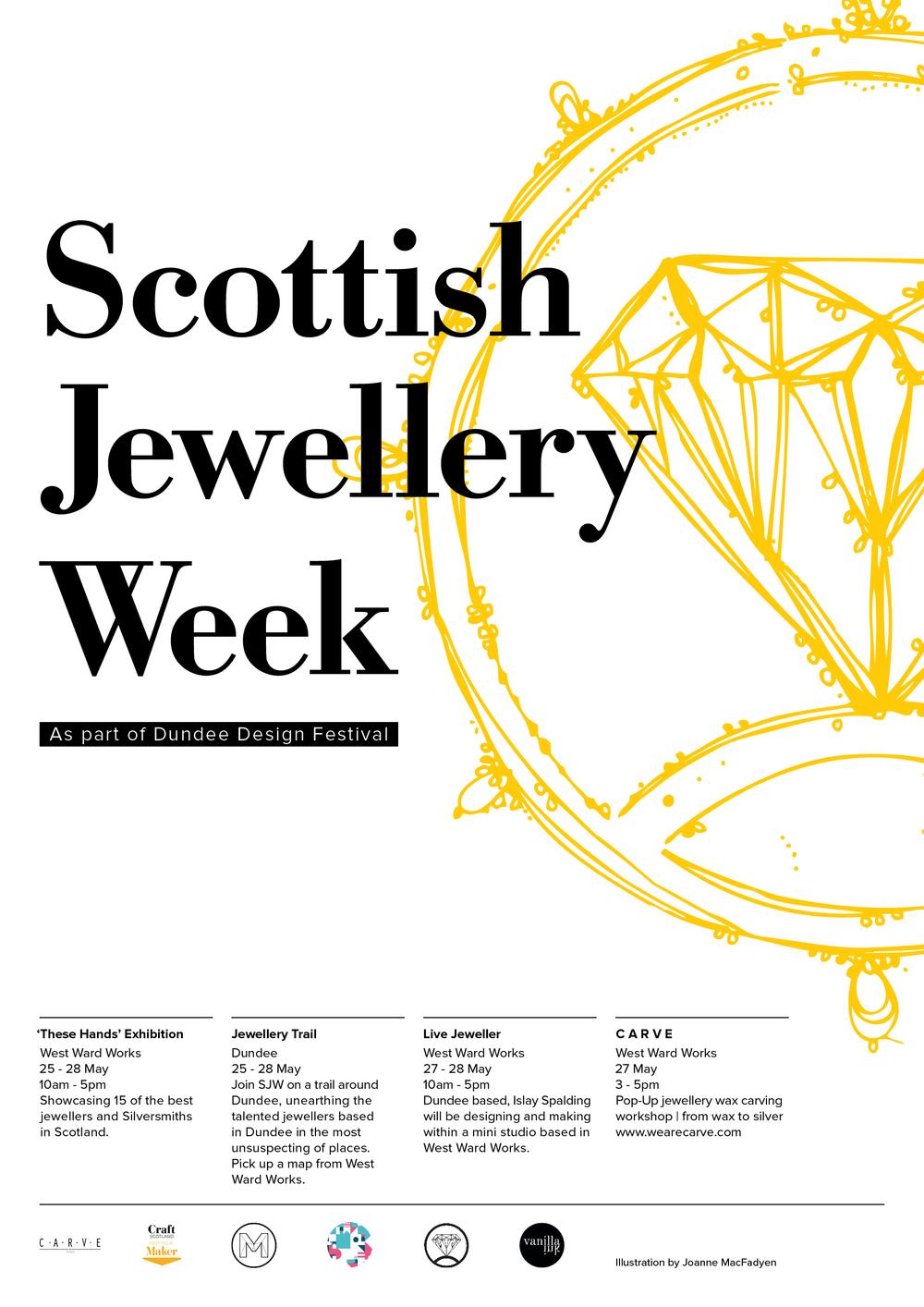 Scottish Jewellery Week