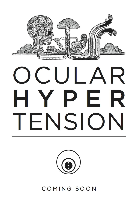 'Ocular Hypertension'