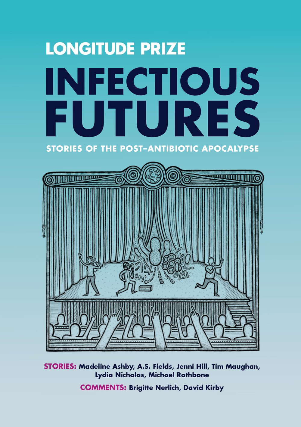 'Infectious Futures'